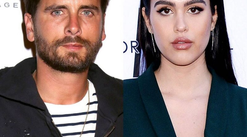 """Amelia Hamlin Shares Cryptic Message About """"What's Not For You"""" After Scott Disick Split - E! Online"""