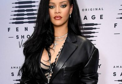 Here's How Rihanna Gets Hot & Heavy With Boyfriend A$AP Rocky - E! Online