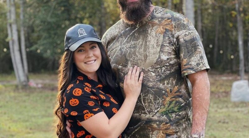"""Jenelle Evans Reacts to Claim She Lost """"Everything"""" Over Her """"Psycho Hubby"""" David Eason - E! Online"""