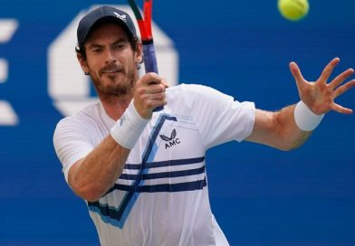 Andy Murray marched on to the next round in Metz (AP Photo/Seth Wenig)