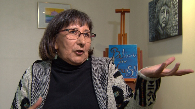 On National Day for Truth and Reconciliation, St. Anne's survivor Evelyn Korkmaz calls for justice