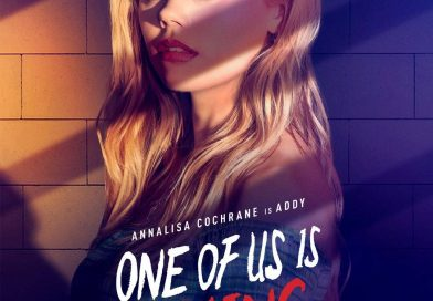 See a First Look at the Mysterious One of Us Is Lying Character Portraits - E! Online