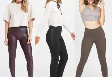 10 Hidden Gems in Spanx's Sale Section - E! Online