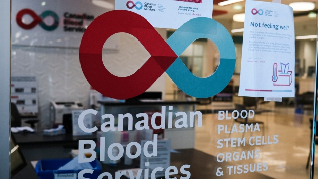 Canadian Blood Services eyes removing sexual orientation-based donation restrictions