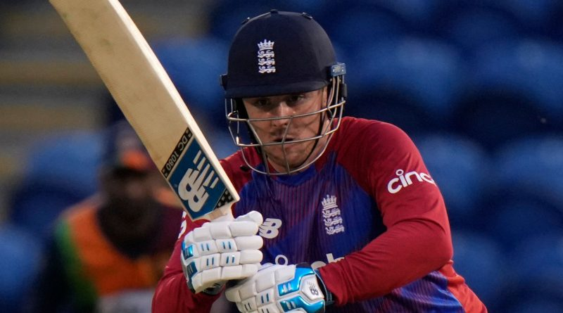England vs West Indies | Sky Sports Live Cricket
