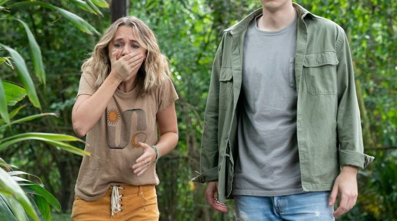 I Know What You Did Last Summer Stars Tease How the Show Differs From the Film - E! Online