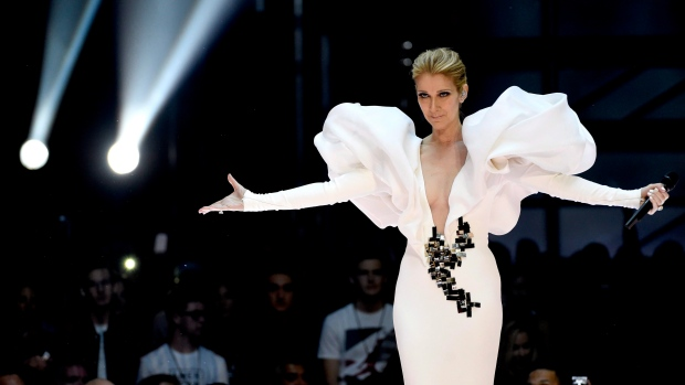 'I'm heartbroken by this': Celine Dion delays opening of Las Vegas shows due to medical reasons