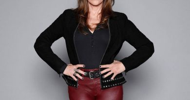 Katey Sagal Recovering at Hospital After Being Hit By Car in Los Angeles - E! Online