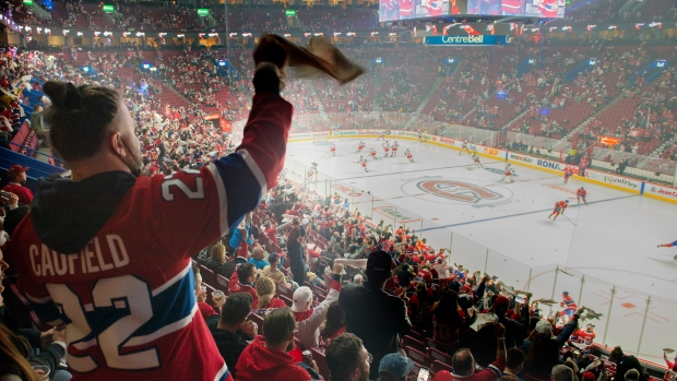 Opposition parties disagree on Montreal Canadiens land acknowledgement