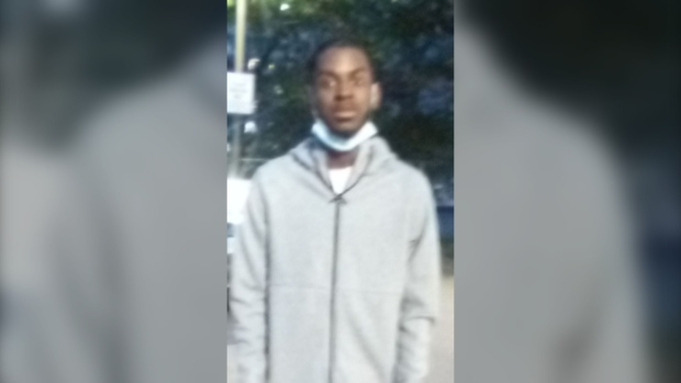 Teenage girl charged with first-degree murder in connection with shooting of 16-year-old Toronto boy