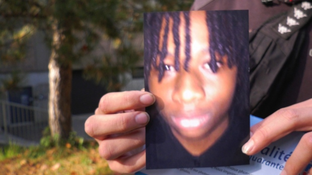 Youth arrested in fatal stabbing of Montreal teen boy outside his school
